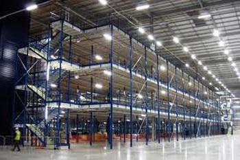 Роль стеллажей в проектировании магазинов. Фото: pack-tradesk.com.ua