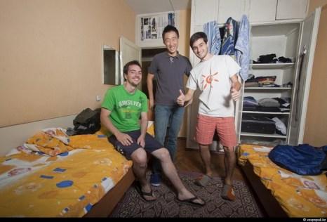 Дешевое студенческое жилье: насколько это актуально и как его выбирать? Фото: voxpopuli.kz