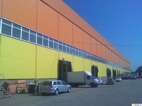 Когда услуги складского хранения будут полезны. Фото:  propartner.ru