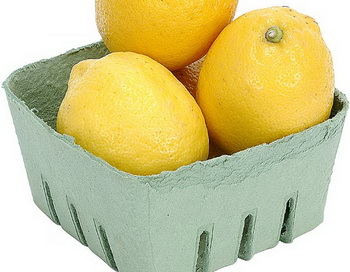 Натуральный очиститель: Лимоны эффективны при удалении грязи и пятен, особенно при смешивании с солью. Фото с сайта Photos.com