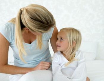 Проблема детского заикания. Фото: B2M Productions/Getty Images