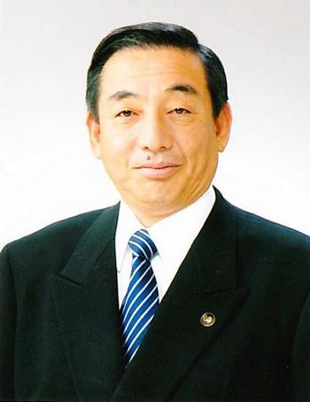 Мэр города Хигашихирошима Йошио Курата. Фото с сайта minghui.org
