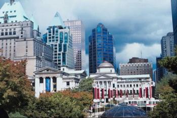 Ванкувер весной. Фото с сайта theepochtimes.com