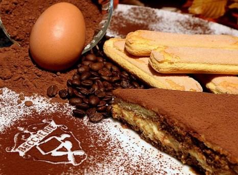 Вкуснятина! «Тирамису», итальянский десерт, как говорят, изобретен  в Тревизо. Фото с сайта theepochtimes.com