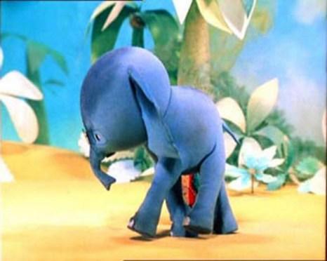 Кадры из мультфильма