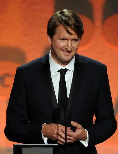 Том Хупер на церемонии вручения премии гильдии режиссёров США 3 февраля 2013 года в Лос-Анжелесе, США. Фото: Kevin Winter/Getty Images