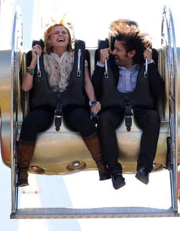 Смейтесь на здоровье! Фото: Kevin & Steffiana James/Getty Images