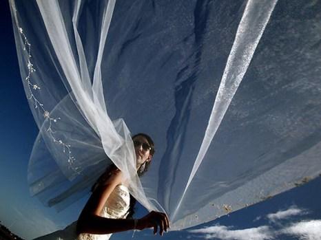 Организация свадьбы за границей. Фото с m.interfax.by
