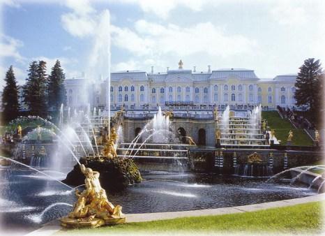 Гиды по Петербургу: лёгкая прогулка. Фото с m001.bcm.ru