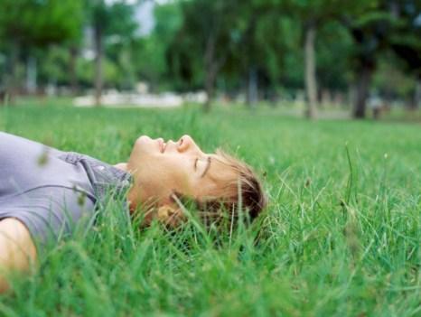 Решение трудных задач после перерыва на отдых или решение лёгкой задачи, повышает работоспособность примерно на 40 процентов. Фото: George Doyle/Photos.com