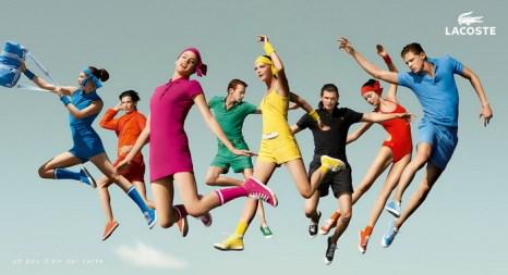 Lacoste: спорт и мода. Фото с сайта iphone-to-pc-transfer.com