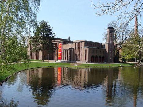 Бранденбургский музей изобразительного искусства Dieselkraftwerk в немецком городе Коттбусе. Фото: wikipedia.org