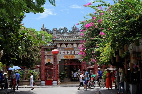 Хойан, Вьетнам. Фото: enjosmith/flickr.com