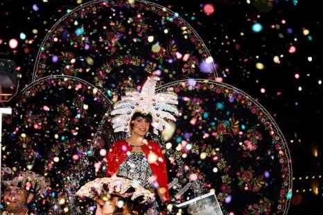 Масштабным карнавалом в Малаге расстаются с зимой. Фото: Juan Miguel Ramirez/flickr.com