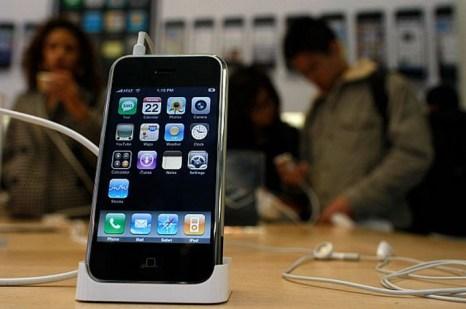 Надоел старый iPhone? Apple разработала программу обмена. Фото с arabcom.com