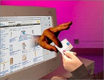 Биткоин и виртуальные деньги. Фото с infobank.by