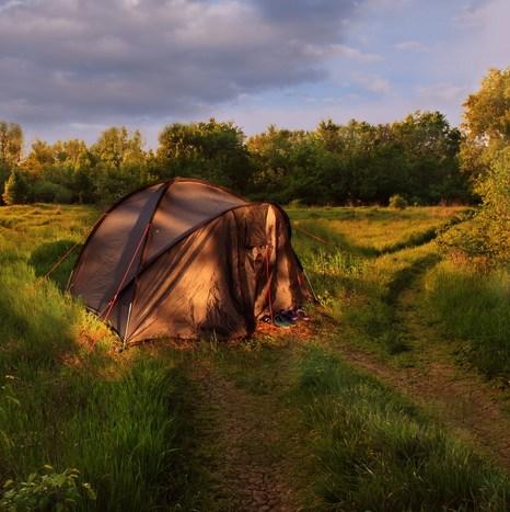 палатка М10