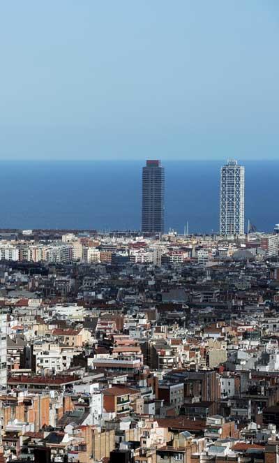 Барселона, Испания.  Фото: Jasper Juinen/ Getty Images News