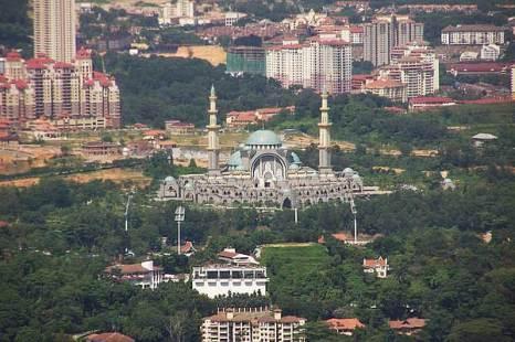 Малайзия. Калейдоскоп впечатлений. Фото: Екатерина Кравцова/Великая Эпоха