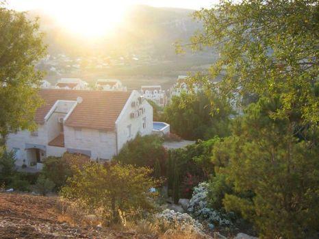 Бейт-Шемеш, Израиль. Фото:  Зулейка Каразакова/Великая Эпоха