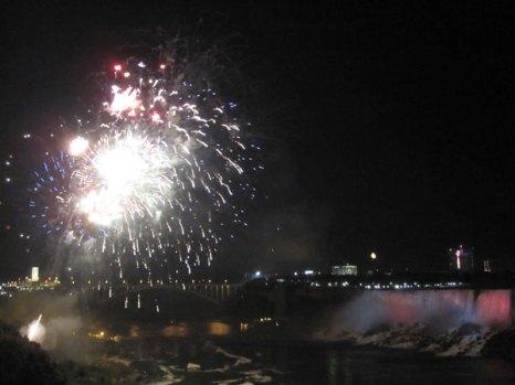 Город Ниагара-Фолс, Канадa (англ. Niagara Falls). Фото: Ирина Лаврентьева/Великая Эпоха