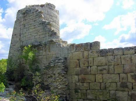 Крепость Сюйрень. Фото: Алла Лавриненко/ Великая Эпоха