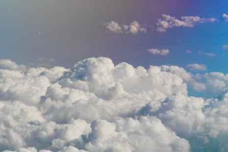 Красота облаков. Сергей Лучезарный/Великая Эпоха (The Epoch Times)