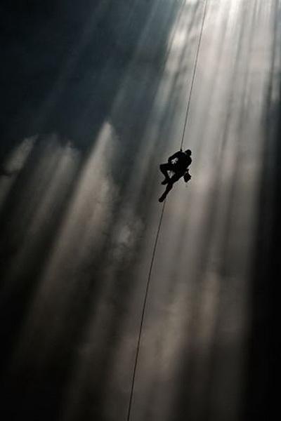 Пещера Хан Сон Дунг во Вьетнаме. Фото с сайта animalworld.com.ua