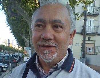 Хосе Родригес, Ареньс-де-Мар, Испания. Фото: Великая Эпоха (The Epoch Times)