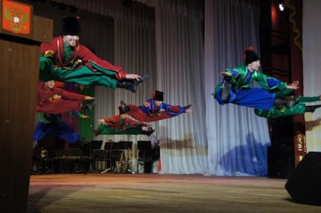 Новороссийск празднует своё 75-летие. Фото: Андрей Михайловский/Великая Эпоха (The Epoch Times)