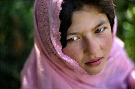 Гулам  засватана. Фото: blog.sohu.com