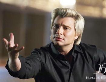 Николай Басков. Фото: baskov.ru