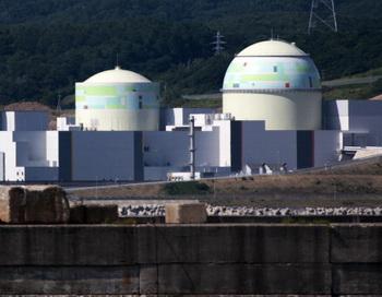 Остановлен последний атомный  реактор Японии – третий реактор АЭС «Томари». Фото: AFP/Getty Images