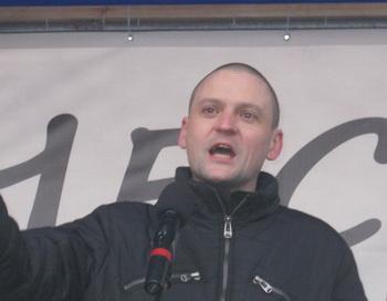 Сергей Удальцов. Фото: wikipedia.org