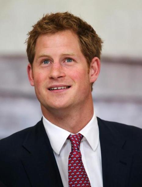 Принц Гарри прибыл с визитом в США. Фото: Chris Jackson-Pool/Getty Images