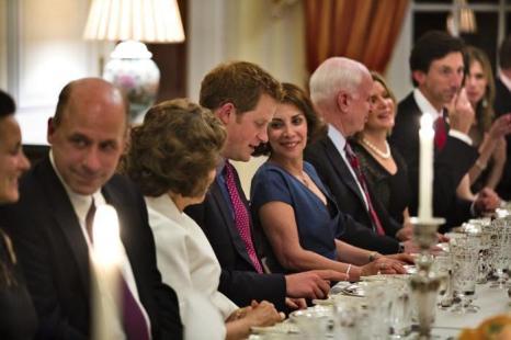 Принц Гарри прибыл с визитом в США. Фото: Jim Lo Scalzo - Pool/ Getty Images