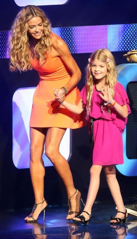Дениз Ричардс на вручении премии Radio Disney Music Awards 2013. Фото: Frederick M. Brown/Getty Images