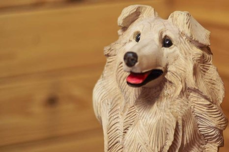 Музей деревянного зодчества в д. Лункино. Фото: Сергей Лучезарный/Великая Эпоха (The Epoch Times)