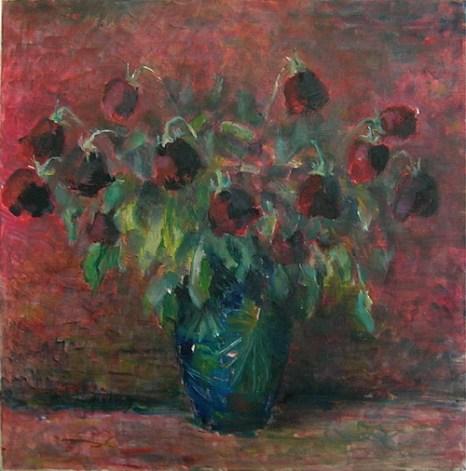 Засохшие розы. Фото с сайта tarbut.zahav.ru