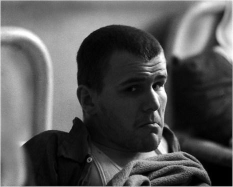 Русская душа в работах фотографа Сергея Склярова