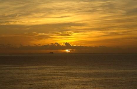 Восход солнца на Мадейре. Фото: Сима Петрова/Великая Эпоха (The Epoch Times)