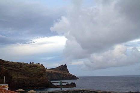 Побережье в Канисо. Мадейра. Фото: Сима Петрова/Великая Эпоха (The Epoch Times)