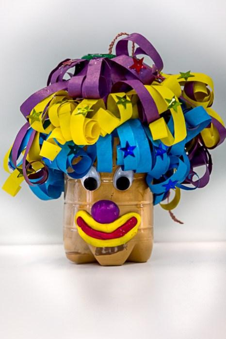 Городской конкурс «Новогодняя игрушка» в г.Рязани. Фото: Сергей Лучезарный/Великая Эпоха (The Epoch Times)