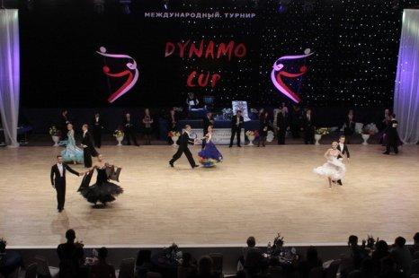 Конкурс по дисциплине «Стандарт» «Взрослые + Молодёжь WDSF Open». Фото: Николай Карпов/Великая Эпоха (The Epoch Times)