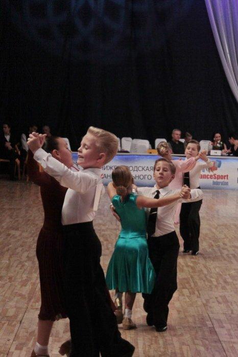 Конкурс пар в категории «Дети 1». Фото: Николай Карпов/Великая Эпоха (The Epoch Times)