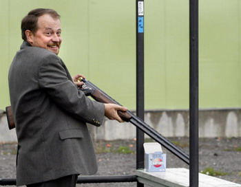 Самый богатый россиянин Владимир Лисин.Фото: STRINGER/AFP/Getty Images