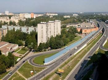 Город Королев. Фото: kvartira-korolev.ru