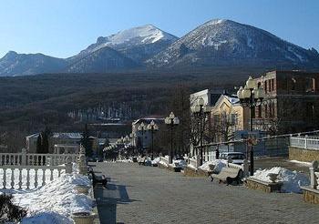 Железноводск. Фото: stavropol.kavkaz-uzel.ru