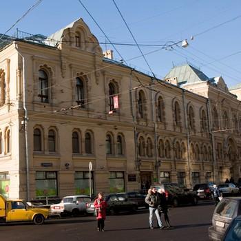 Политехнический музей. Фото РИА Новости