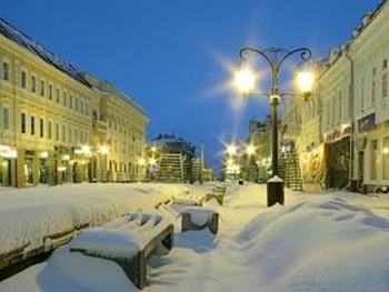 Самара. Фото с официального сайта города